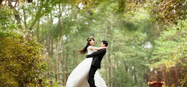 Why You Should Consider a Professional Videographer for Your Wedding